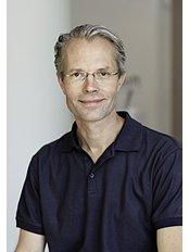Dr Peter Schütte - Dentist at Dentaloft - Bornheim