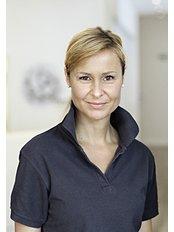 Mrs Petra Patzig - Associate Dentist at Dentaloft - Kaiserplatz