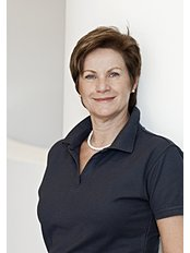 Mrs Claudia Hangen - Associate Dentist at Dentaloft - Kaiserplatz