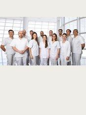 Dr. Derin Boulaaouin Zahnärzte - Dentists Frankfurt   Dental clinic Frankfurt