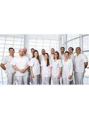 Dr. Derin Boulaaouin Zahnärzte - Dentists Frankfurt | Dental clinic Frankfurt