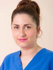 Ms Anja Matijevic -  at Praxis für Kieferchirurgie and Implantologie Christian Röthe