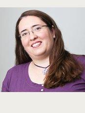 Specialist in Orthodontics Adriana Weiss - Friedberger Landstr. 406, Frankfurt, 60389,