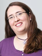 Specialist in Orthodontics Adriana Weiss - Friedberger Landstr. 406, Frankfurt, 60389,  0