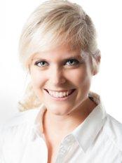 Dr Diana Winterhalter -  at Zahn Zentrum Zähringen
