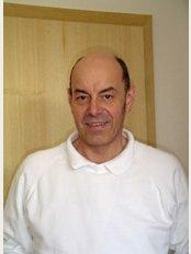 Praxisgemeinschaft Dr. Dr. Karl Geisler and Partner - Cardenap 9, Gifhorn, 38518,