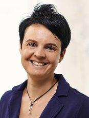 Ms Jessica Müller -  at Klinik am Schillerplatz