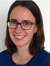 Dr Jenny Thiem - Orthodontist at MVZ Dentologicum GBR