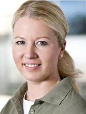 Jeannette Kaftan -  at PD Dr. med. dent. Kai-Hendrik Bormann