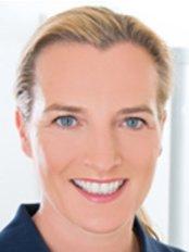 Dr Annekatrin Gessner - Dentist at Zahnartz 360