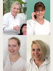 Zahnarztpraxis Dr. Claudia M. Stauche - Schönauer Str. 29, Plankstadt, 68723,