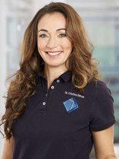Dr Cristina Simon - Dentist at Your dentist at Bärenweg