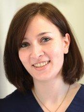Ms Mandy Burgartz -  at Dr med Dent Marcus Kiefer