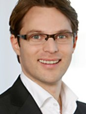 Dr Philipp Scherer - Oral Surgeon at Dr. Philipp Scherer