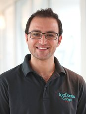 Mr Beshr Shokri - Dentist at topDentis Cologne