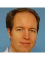 Dr Andreas Kolk -  at Department of Oral and Maxillofacial Surgery