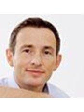 Dr Andreas Bruderhofer - Dentist at Dr. Bruderhofer Ihre Zahnartze