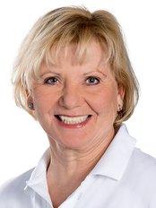 Dr Martina Kuch -  at Dr. Butz and Partner