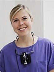 Dr Agnes-Sophia Stühmer -  at Dr. Stefan Sonner and Kollegen