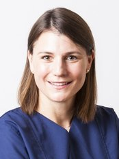 Dr Amelie Parvany - Oral Surgeon at Dres. Girthofer und Kollegen