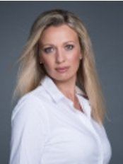 Ms Rasa Bark -  at MKG Clinic Munich