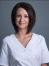 Ms Stephanie Gallenberger -  at MKG Clinic Munich