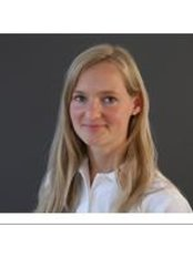 Ms Sabrina Steiner - Dental Nurse at Praxis Klinik