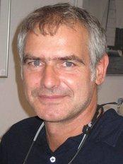 Dr Andreas Hahn - Dentist at Zahnarztpraxis Alexandra Beau
