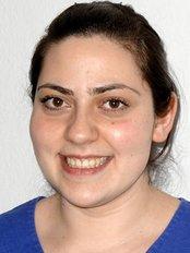 Ms Mahmure Tastemir -  at Zahnarztpraxis Alexandra Beau