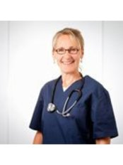 Dr Ruth Reeker -  at Dr. med. Dent. Thomas Freuding