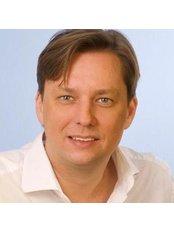 Dr Gerhard Krieter - Dentist at Perfect Smile