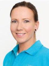 Ms Sandra Einhaus -  at Dr. Kirsten Weiberg