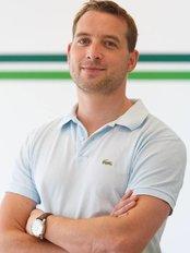 Dr Martin Ebner - Dentist at Dr. Elke Behle and Kollegen