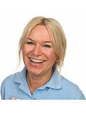 Monika Boehrer - Dentist at Dr. Konik and Colleague