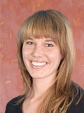 Anett Stanic - Administrator at Esthetic Reconstructive Dentistry