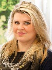 Ms Ilona Bonk -  at Thomas Kuboth