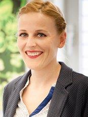 Ms Karolina Kuboth -  at Thomas Kuboth