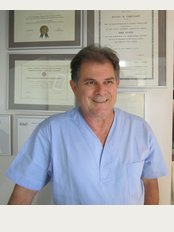Clinic of Dr Paul Georgiadis - Ethn. Antistaseos str. 84B, Halandri, 152 31,