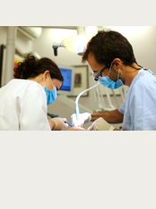 Center Of Dental Expertise in Melissia - Dr. Christian Vlachojannis