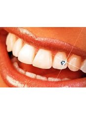 Tooth Jewellery - Center Of Dental Expertise
