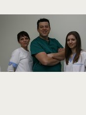 Daras Dental - Promitheos 66, Patissia, 112 54,