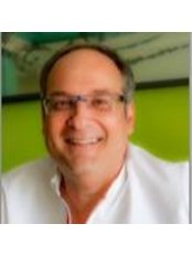 Mr John Fourmouzis -  at Dental Excellence