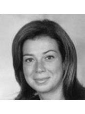 Dr A. Lagou - Dentist at Dr. Elisavet Koukopoulou Dental Esthetics Clinic