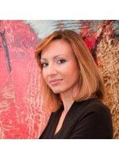 Dr Maria Orfanidou - Chief Executive at Dynamic Smile