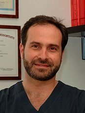 Orthodontic Clinic - Konstantinos Kontos - Dioharous 13-15, Athens, 161 21,  0