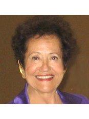 Dr Mina Papasotiriou – Phili - Dentist at Papasotiriou