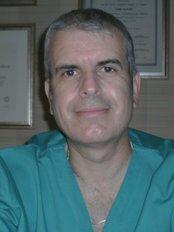 Periodontist Harris Kalaitzakis - L.. Avenue 36, Ambelokipi, Athens, 11526,  0
