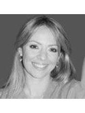 Elisavet Koukopoulou - Dentist at Smile Designers