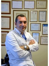 Dr George J. Zambacos - Surgeon at Surgery in Greece - Dental Clinic