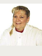 Dr. Christiane Wulff - Terzopoulou 12, Agia Paraskevi, 153 42,